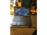 Toshiba Laptop good condition