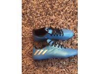 Brand new football boots Adidas