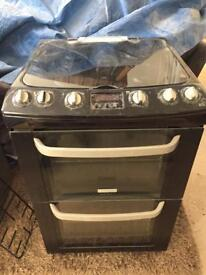 Electrolux gas oven and 4 ring hob £50