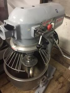 Reconditioned Precision 20 quart mixer - Commercial Mixer