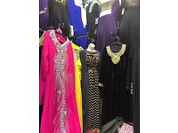 Need a person to manage eBay amazon account selling Muslim women's dresses