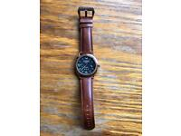 Automatic wrist watch spare parts