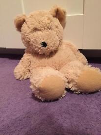 Lovely soft teddy bear