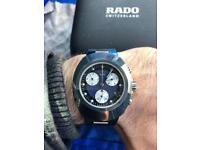 Men's Rado Diastar Watch
