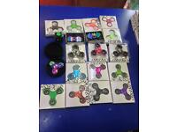 Wholesale fidget spinners only £1.00 CHEAPEST IN THE UK