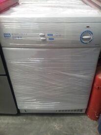 Condenser dryer £95 6 months warranty