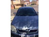 Vauxhall Vectra 1.9ccDiesel 6speed 5door 2005 model