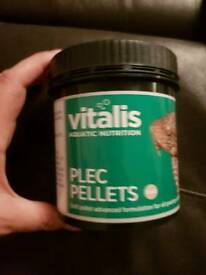 Plec pellets