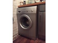 Bosch Maxx washing machine silver edition