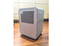 "Almost New Argo ""Deolo Baby"" Portable Dehumidifier with wheels"