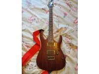 Ibanez geo 32 electric guitar