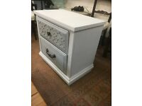 Beautiful two drawer chest