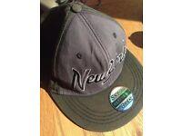 Airwalk Snapback Hat New York Flatcap