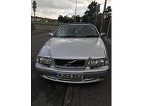 VOLVO C70 GT Auto Convertible T5 Engine (Petrol)