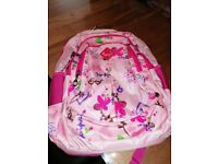 Girls new school bag