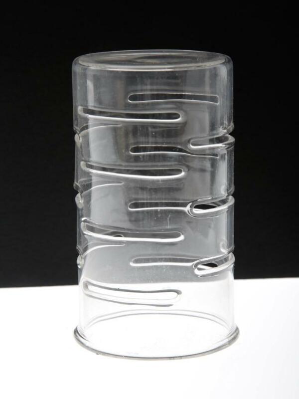 Balcar Clear Pyrex Filter Protective Shell
