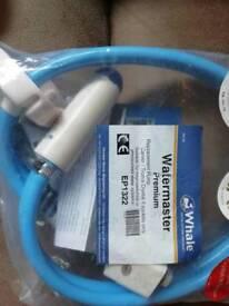 Whale Watermaster Premium pump
