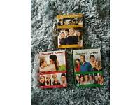 dvds dawsons creek