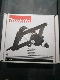 Makita power machine