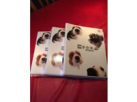 The Dog Collection complete magazine set