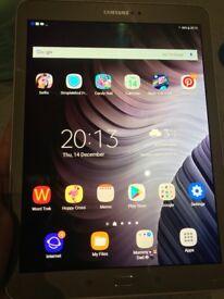 Samsung Galaxy Tab S2-32GB- 9.2inch