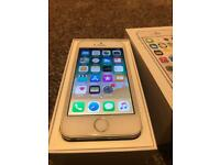 Iphone 5s boxed excellent condition