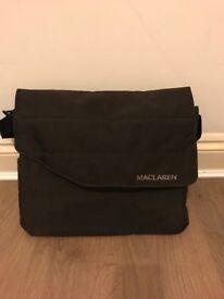 MACLAREN BABY BAG