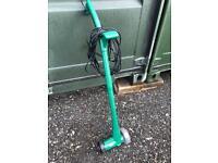 Weed/Moss Driveway Grinder £20
