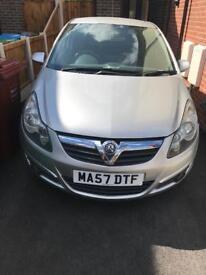 Vauxhall Corsa Van 1.3ctdi