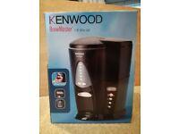 Kenwood BrewMaster CM550 1.8lt Filter Coffee Maker New & Unused