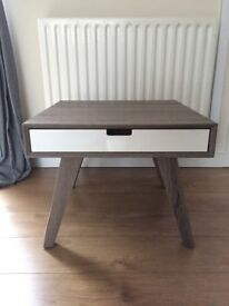Coffee Table & Side Table, Great Condition