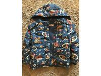 Cath kidson boys coat.