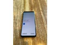 Samsung S9 blue unlocked