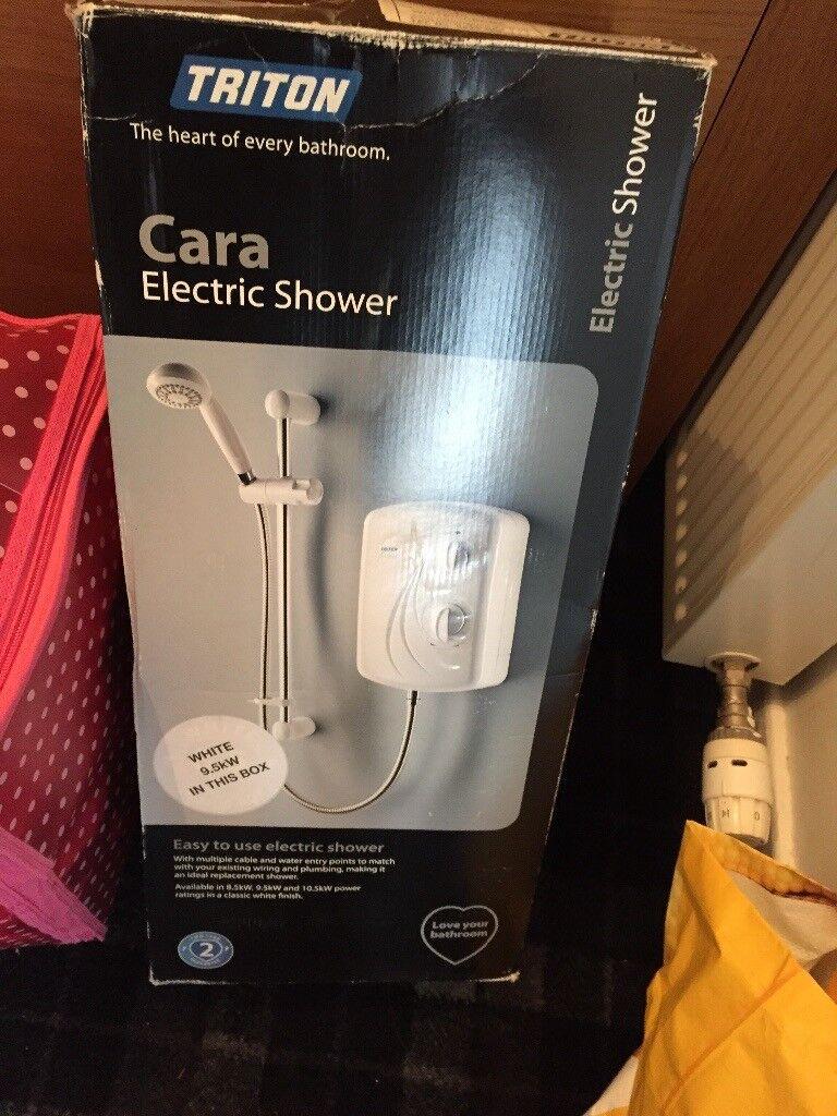 Electric Shower In Montrose Angus Gumtree Wiring Sandie