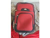 Samsonite cabin luggage case