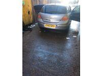 Vauxhall astra 1.3 diesel CDi