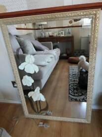 Beautiful large mirror