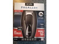 Andis Pro Alloy clippers(can deliver)