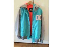 DC Womens Snowboard Jacket