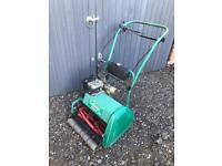 Qualcast 17s mower spares or repair
