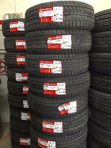 BRAND NEW WINTER TIRES AND RIMS SALE FREE INSTALL & BALANCE ON HUNTER EQUIPMENT! FACTORY DIRECT!