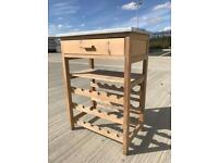 Wine Rack - Delivery Available