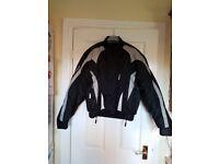 Buffalo Womens XXS Textile Jacket