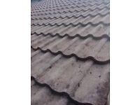 Marley Mendip roofing tiles