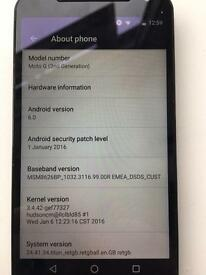 Moto G Dual SIM/ iPhone 4S