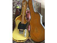 1987 Japanese Fender Telecaster