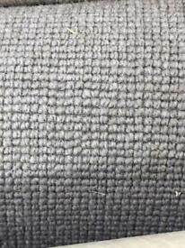 Carpet | remnant | cuts | wool