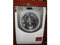 8 kg Hotpoint Washer Dryer