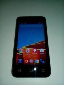 Vodafone smart six