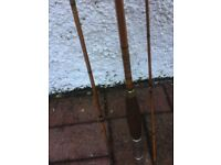 VINTAGE CANE FLY ROD FOR SALE.